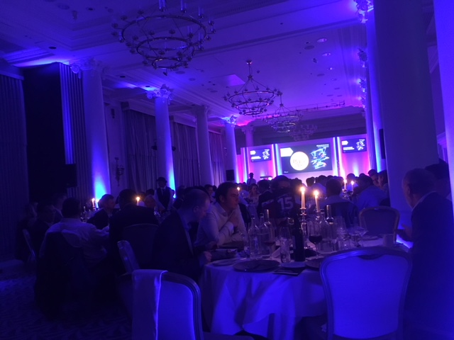 Intersec excellence computing awards 2018